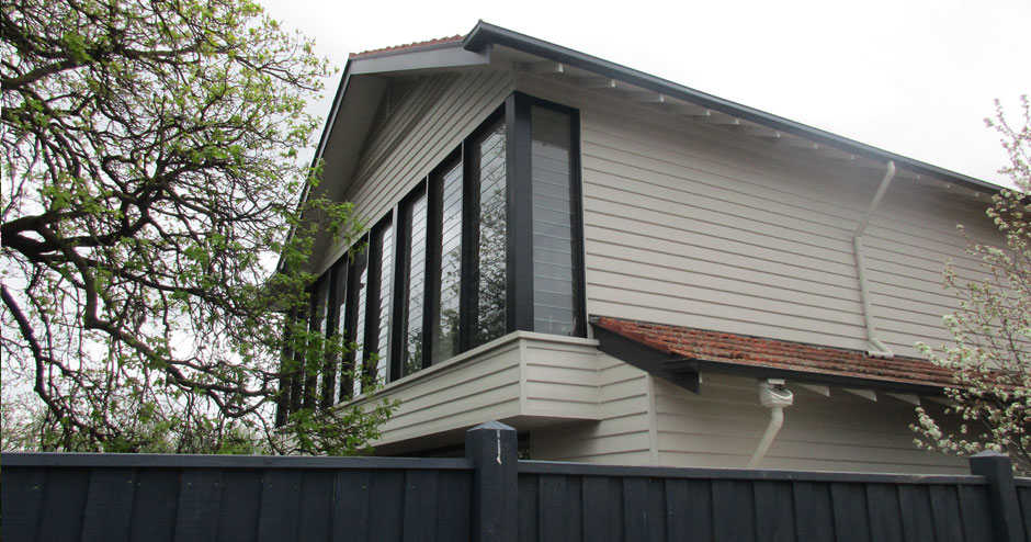 Camberwell Double storey Extension