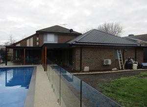Beaconsfield Extension