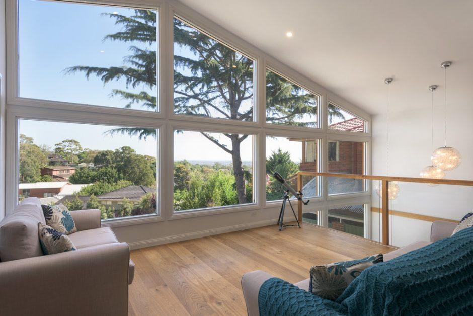 Berwick Double Storey Extension
