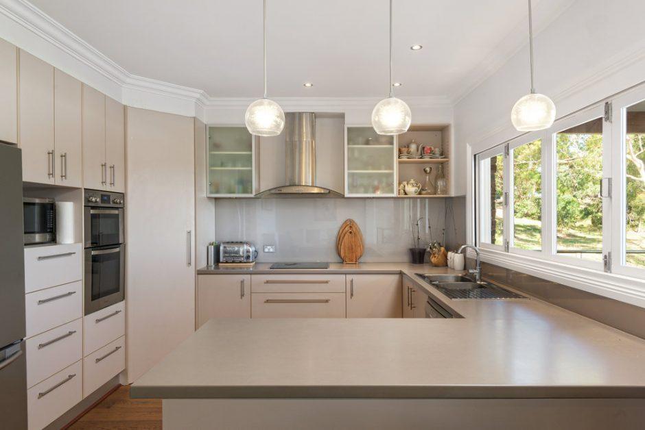 Berwick House Plans