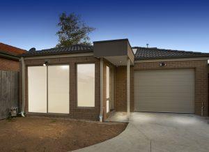 Endeavour Hills Unit Design