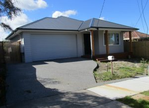 Noble Park New Home