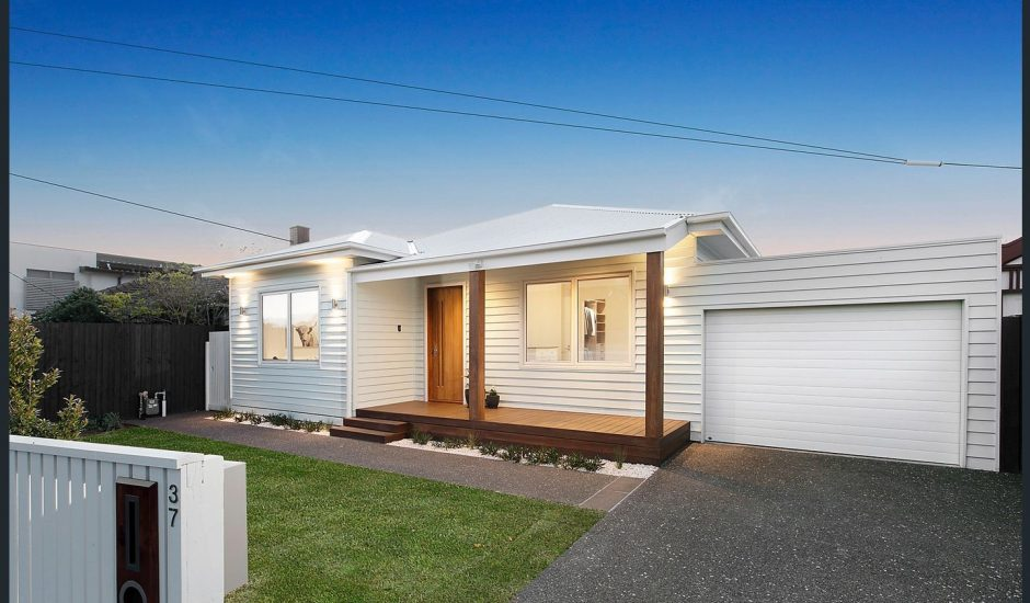 Parkdale Single Storey House